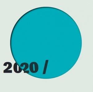 Auf dem Bild ist das Buchcover des Friedensgutachten 2020 zu sehen.